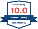 Avvo - Bangor OUI Attorney - Richard Hartley